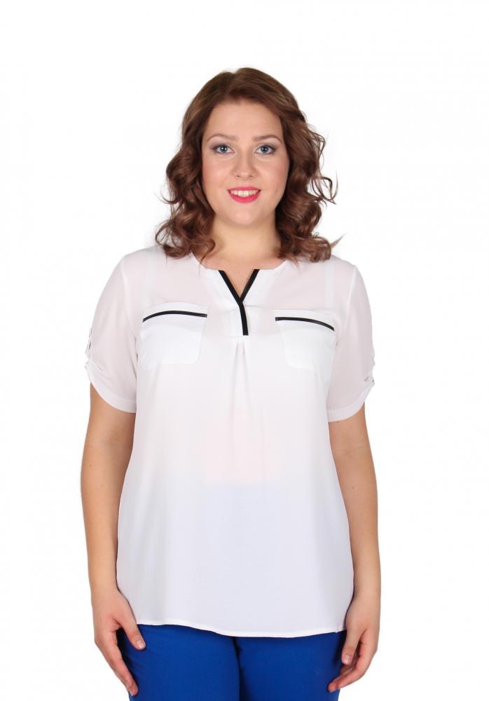 Блузка Жози 1к-11 фото