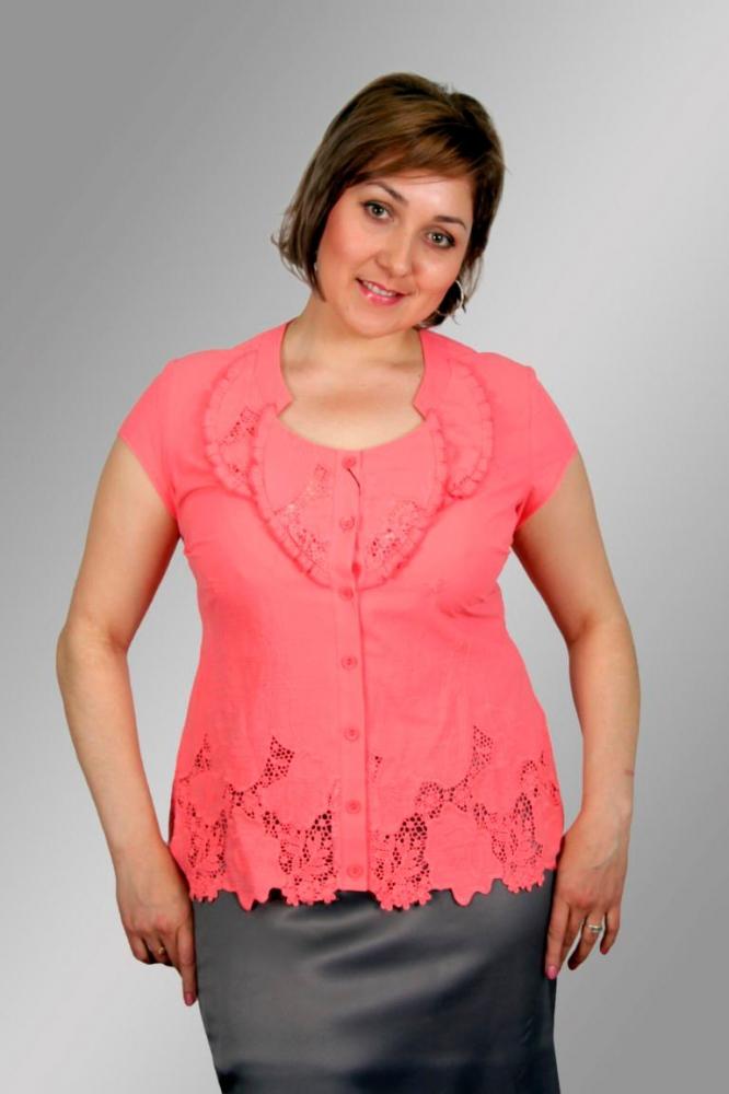 Блузка Моника 3к-1 фото