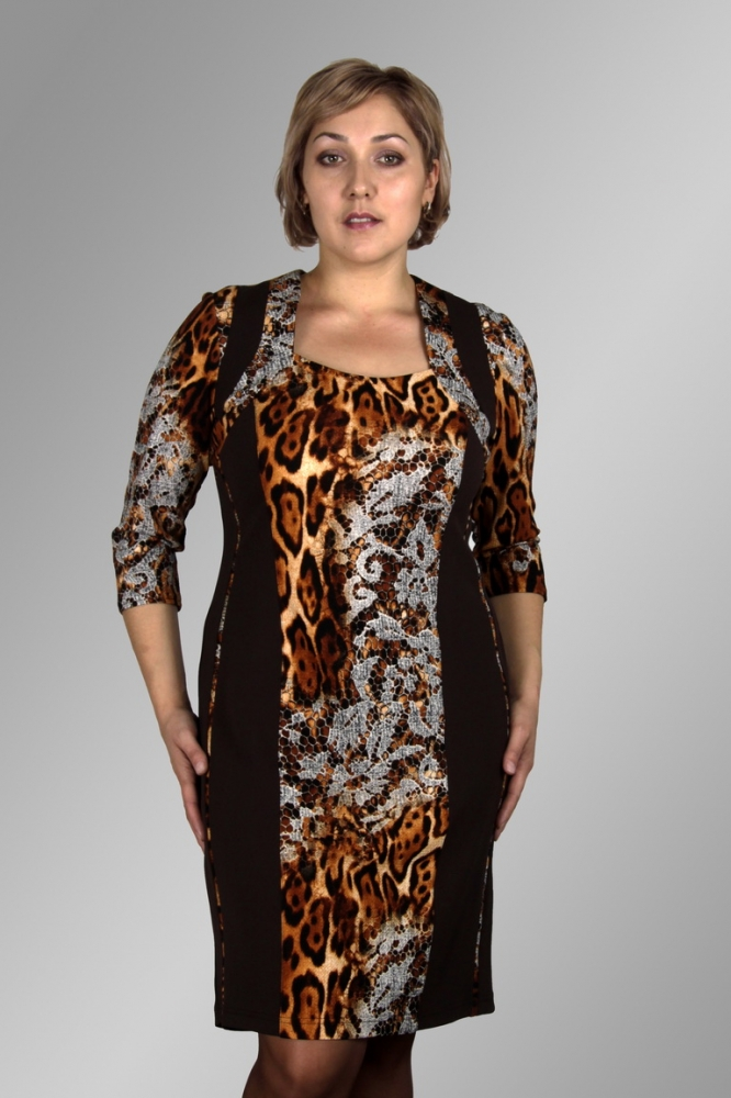 Платье Элегия 1-3 фото