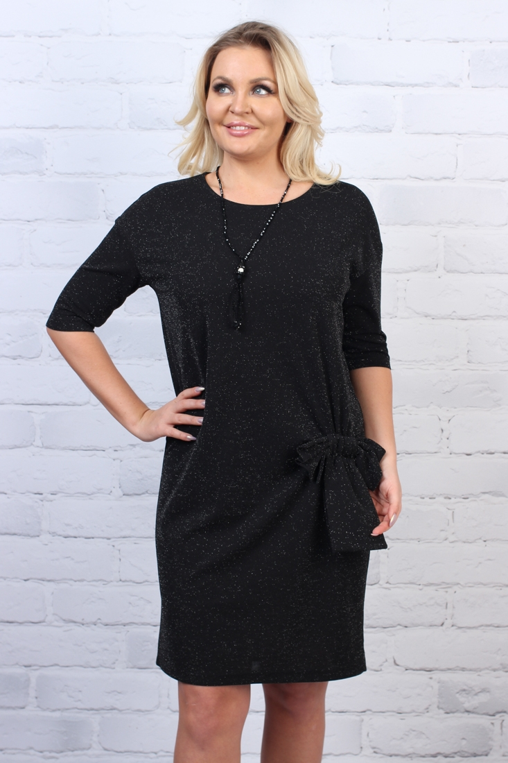 Платье трикотажное Таис 1-1 фото
