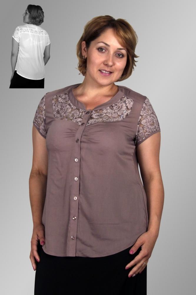 Блузка Палермо 1к-3 фото