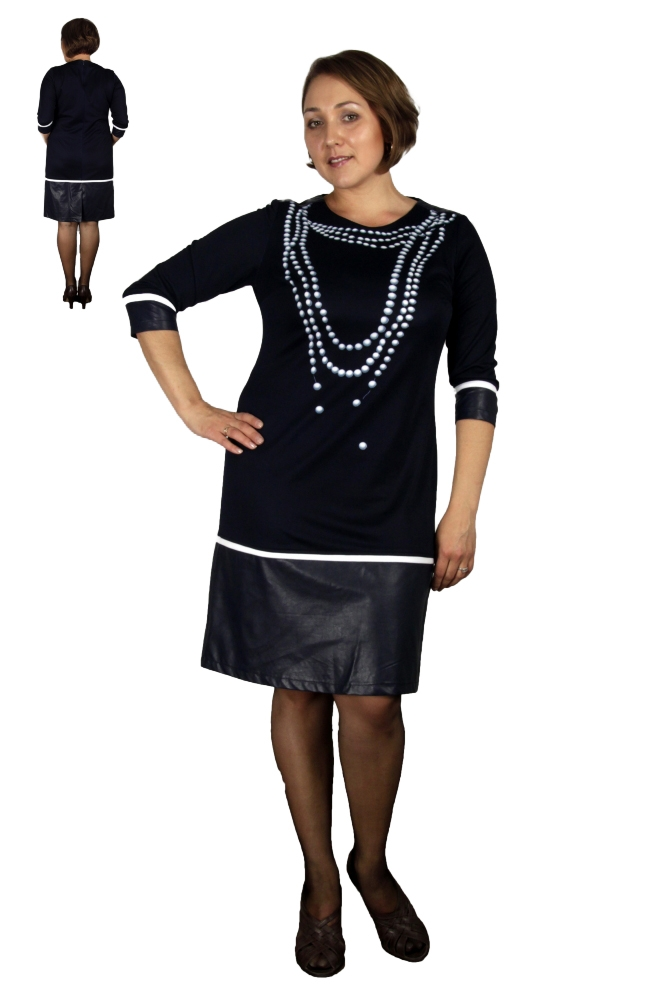 Платье Миледи 1-1 фото