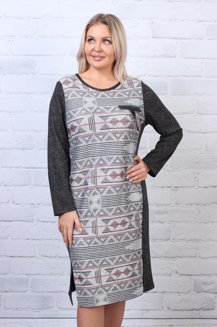 Платье Ирма 1-1 фото