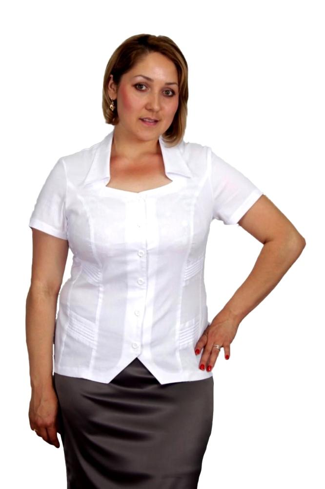 Блузка Колета 1к-6 фото