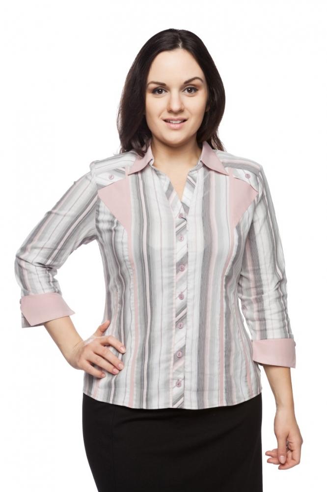 Блузка Ивона 3-1 фото