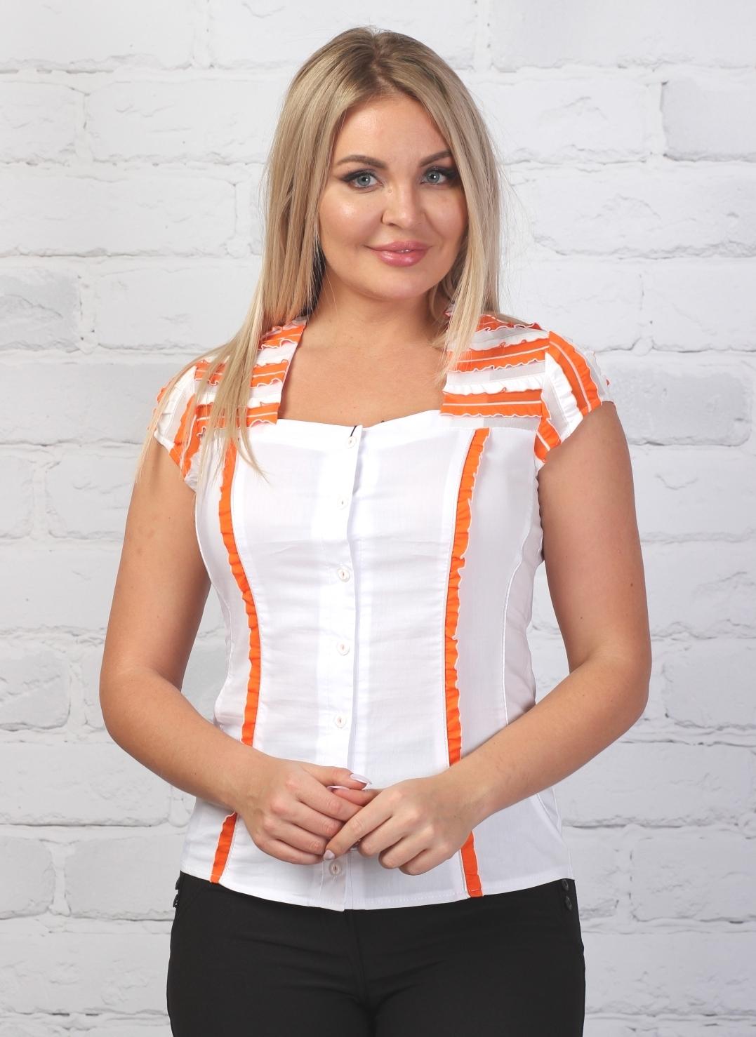 Блузка Марго 4к-2 фото