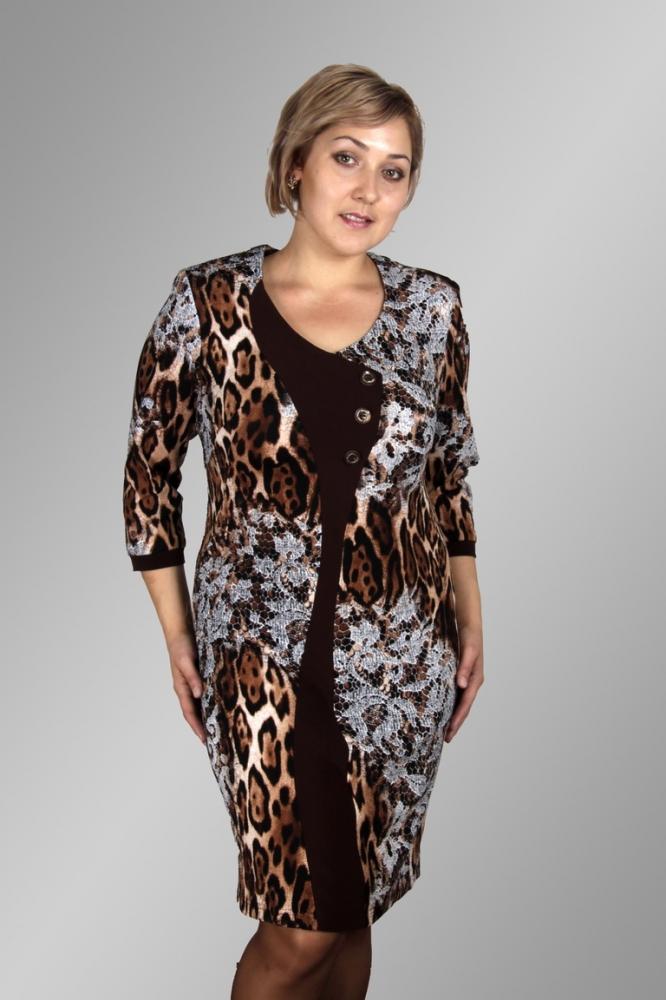 Платье Мелисса 3-1 фото