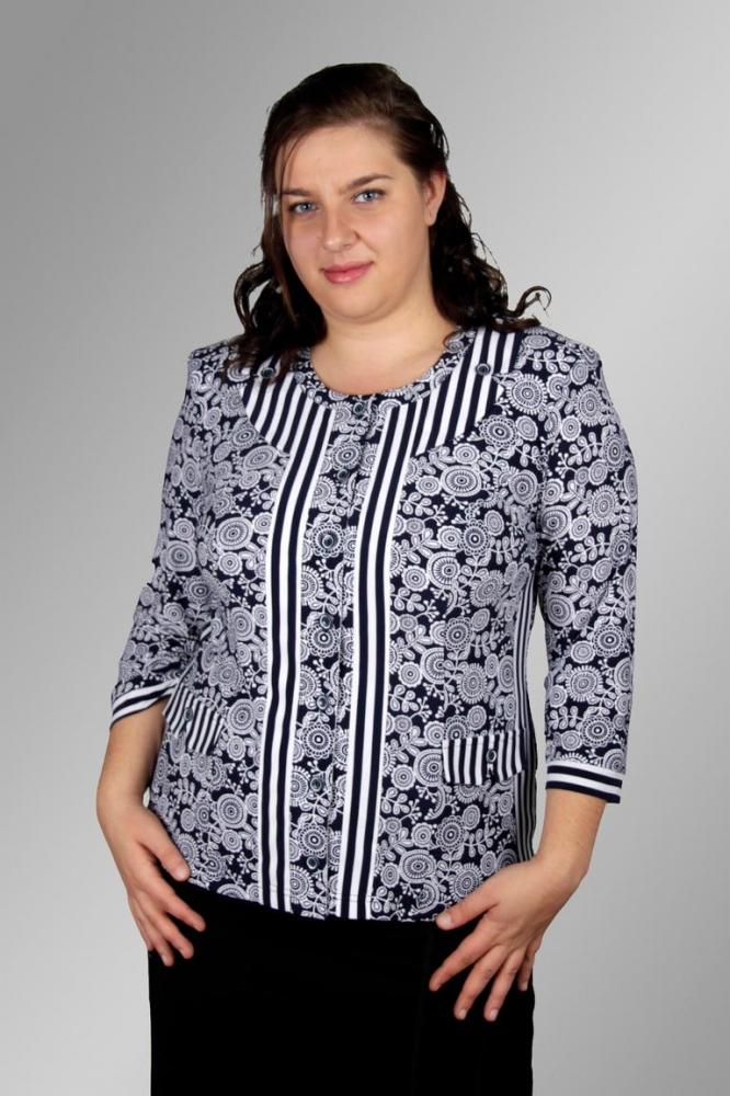 Блузка Мимоза 1-1 фото