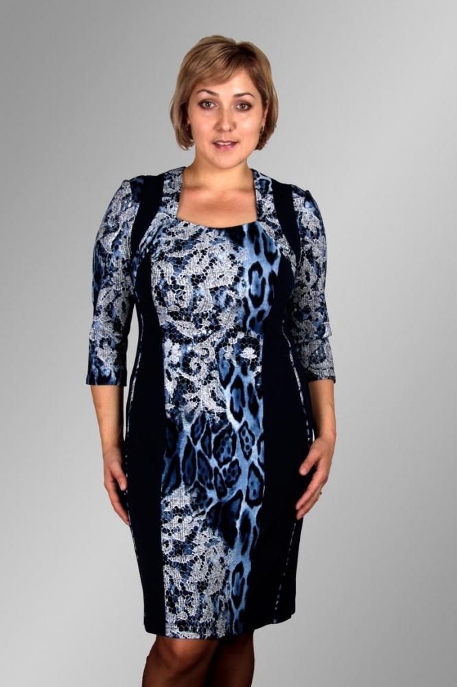 Платье Элегия 1-2 фото