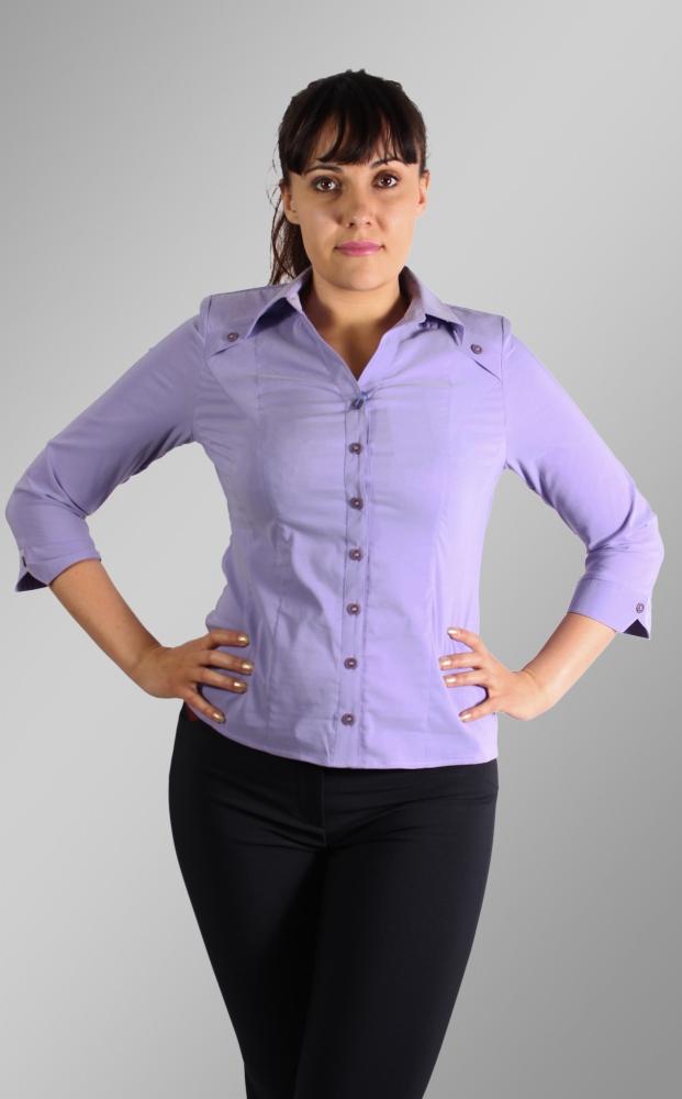 Блузка Ивона 3-9 фото