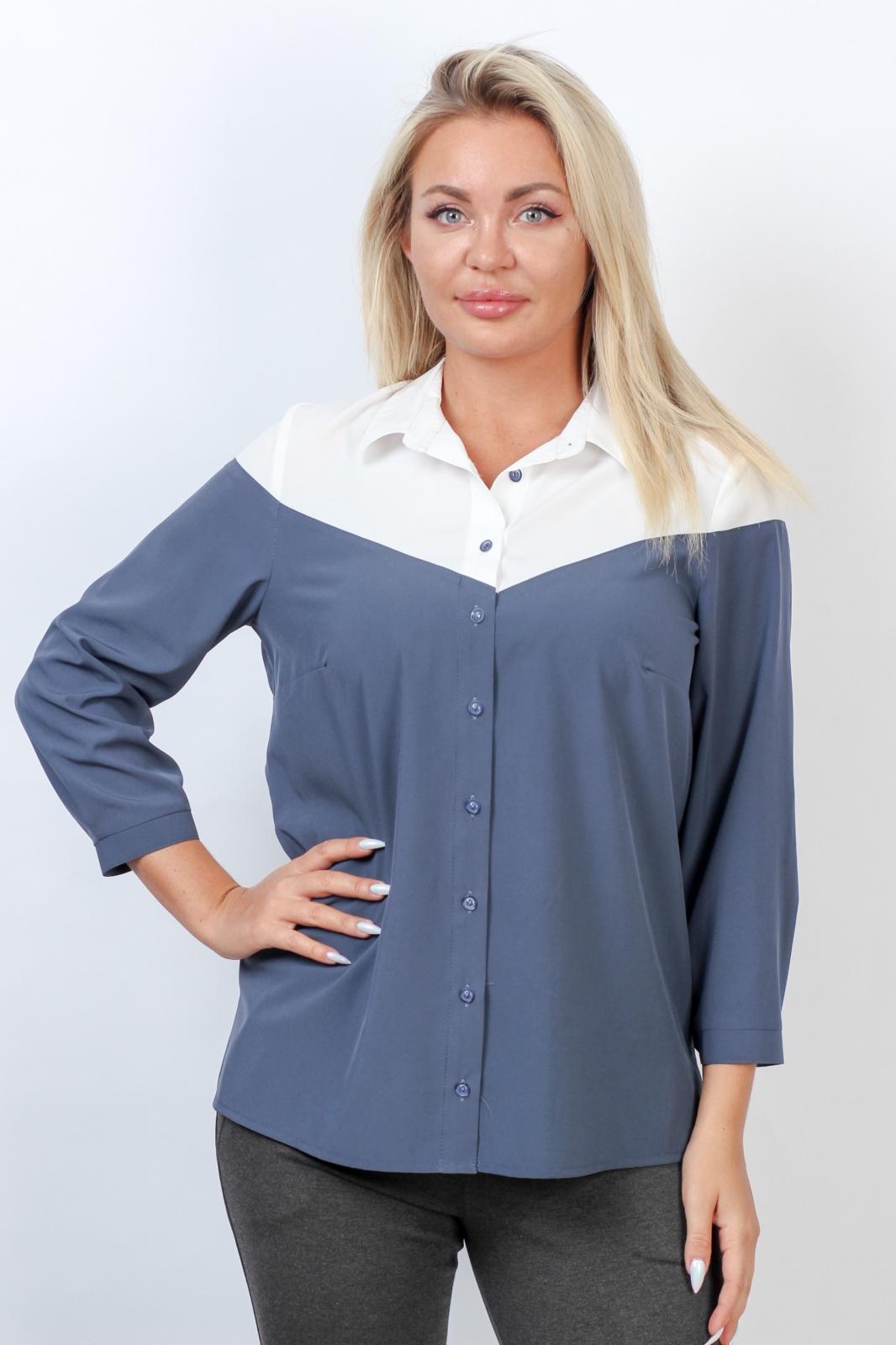 Блузка Бетси 1-1 фото