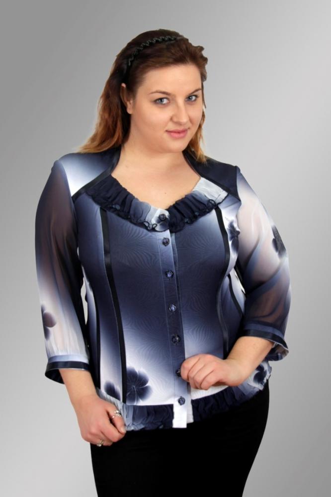 Блузка Оникс 1-6 фото