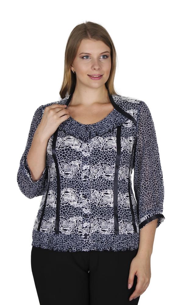 Блузка Оникс 1-26 фото