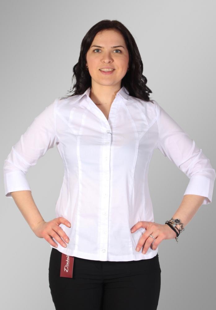 Блузка Селена 2 фото