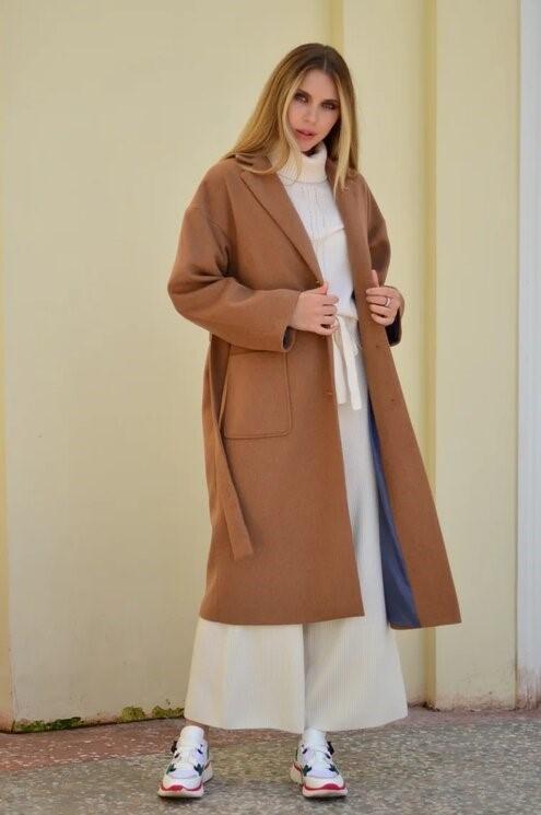 Пальто 157_BZ фото