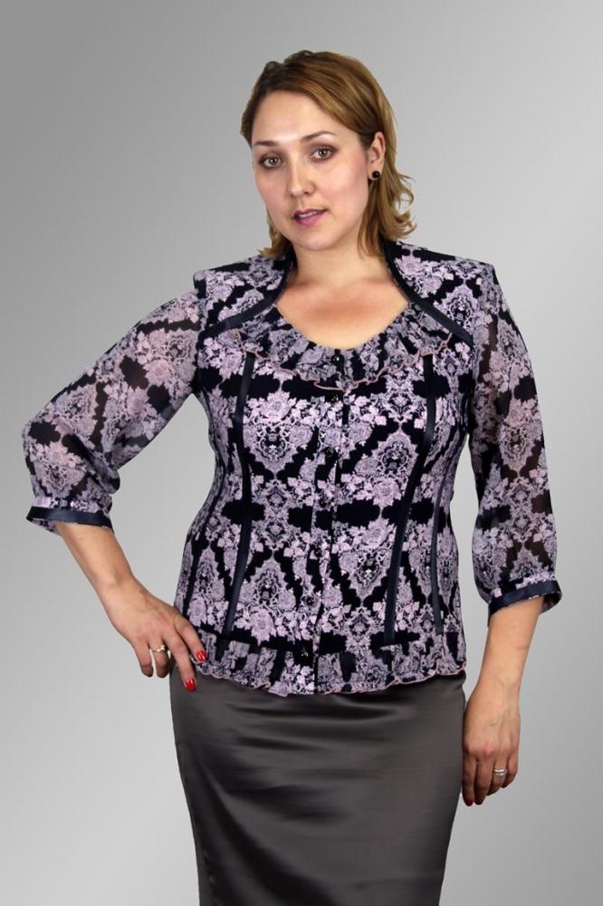 Блузка Оникс 1-13 фото
