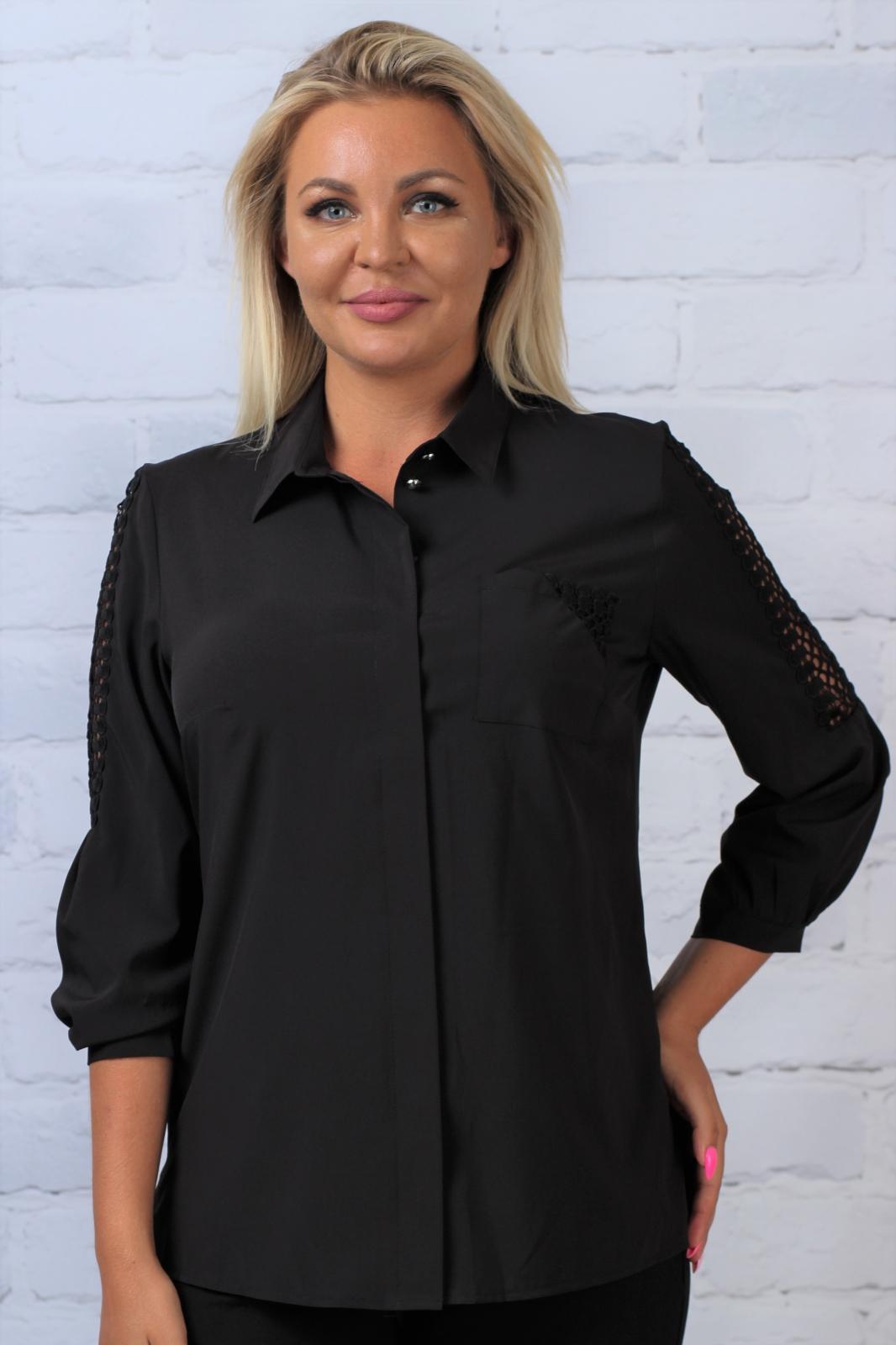 Блузка Вита 4-3 фото