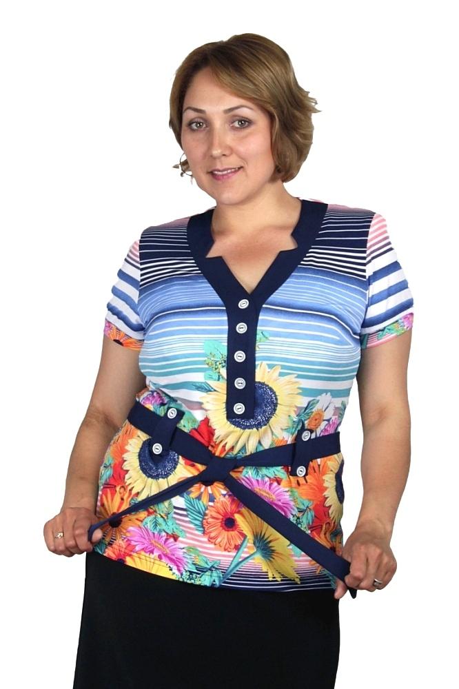 Блузка Петра 1к-5 фото