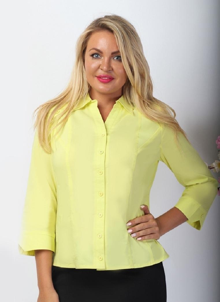 Блузка Ивона 3-15 фото
