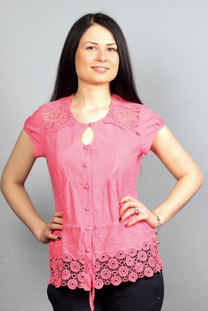 Блузка Моника 2к-1 фото