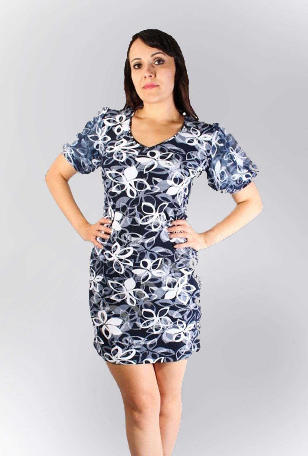 Платье 342_P фото