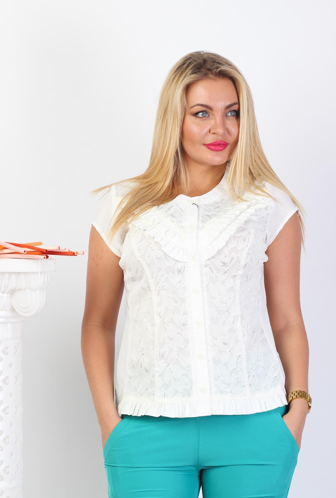 Блузка Эстера 1к-5 фото