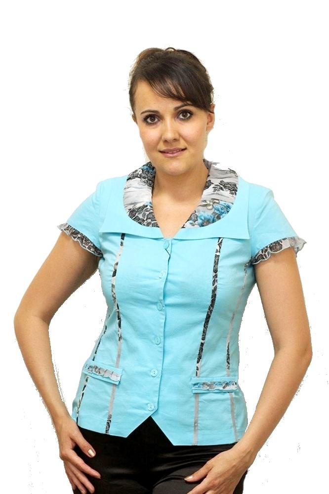Блузка Тамара 1к-6 фото
