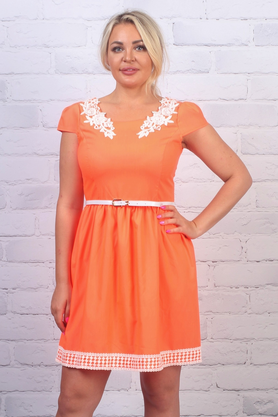 Платье 280_ON фото