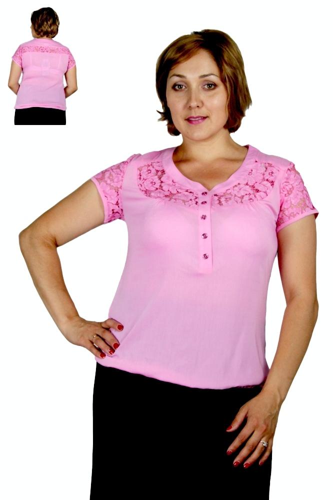 Блузка Палермо 2к-4 фото