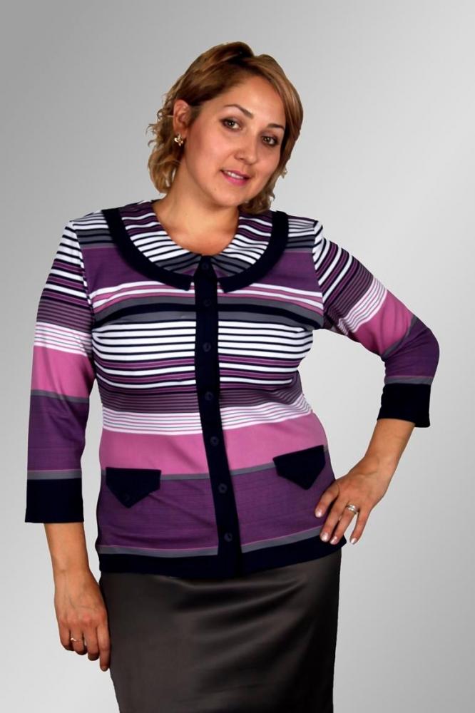 Блузка Валенсия 1-8 фото