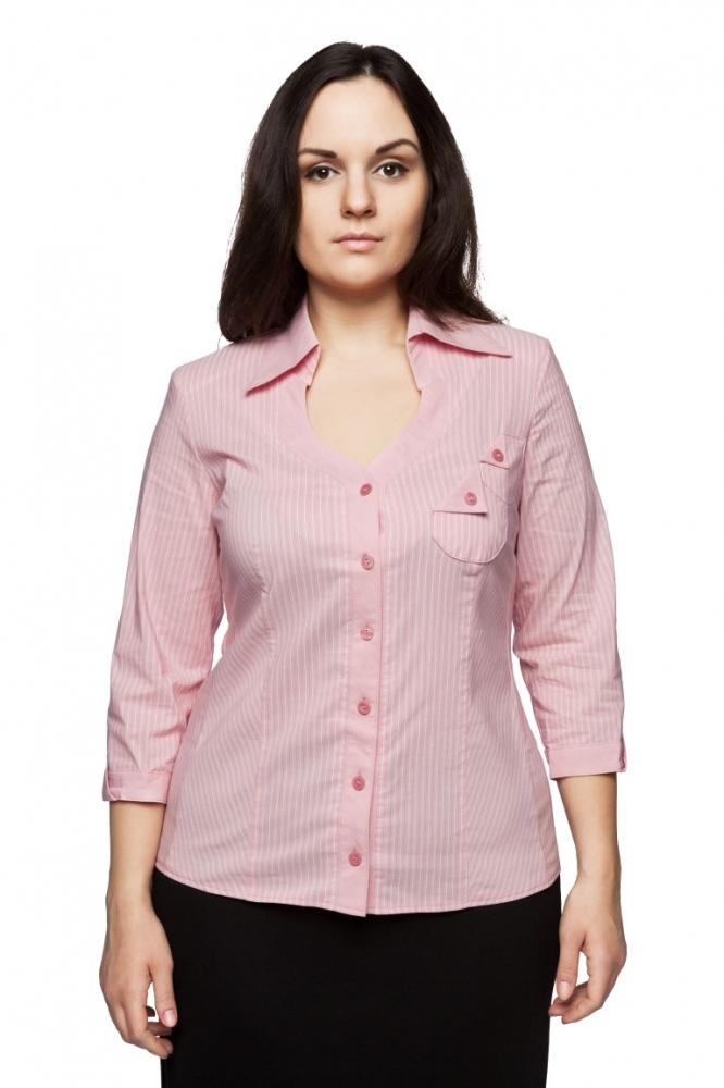 Блузка Гера 2-1 фото