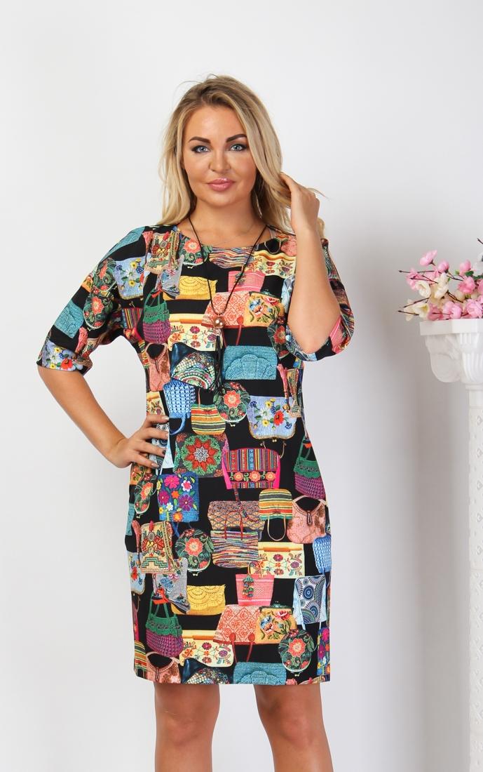 7d7505ba231 Платье Арлет 1-9 (черный фон