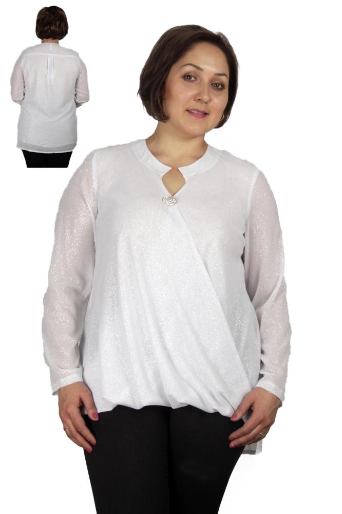Блузка Дольче 1-3 фото