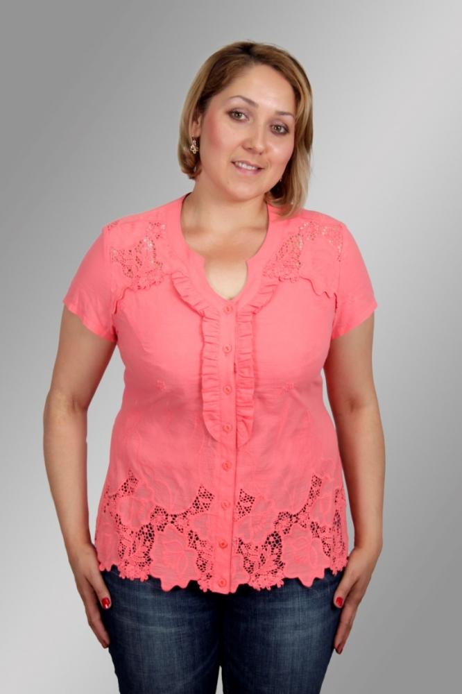 Блузка Моника 4к1 фото