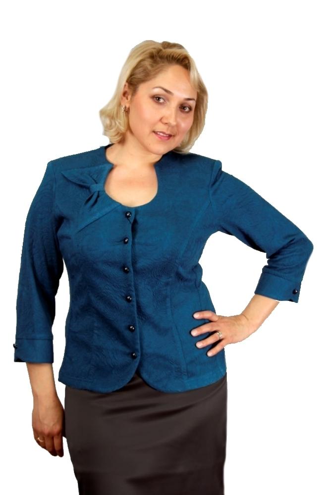 Блузка Дебора 1-3 фото