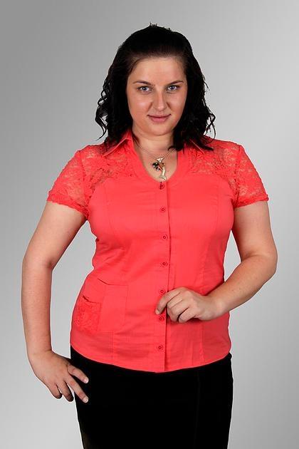 Блузка Аманда 1к-3 фото