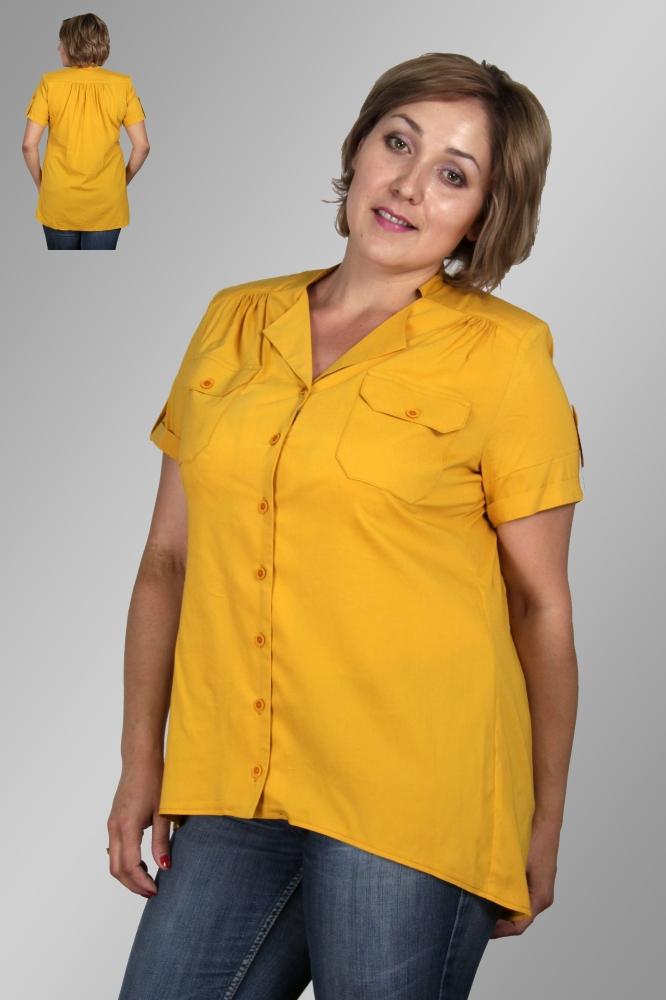Блузка Вивьен 1к-2 фото