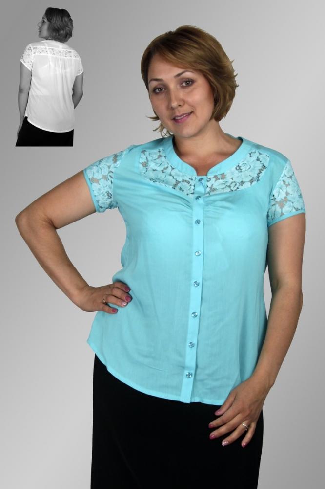 Блузка Палермо 1к-6 фото