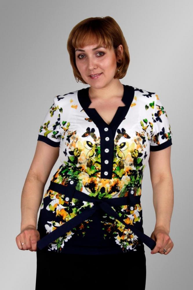 Блузка Петра 1к-1 фото