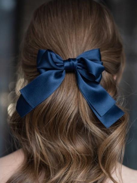 Бант для волос Ф0102 фото