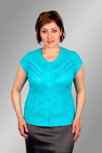 Блузка Эстера 1к-4 фото