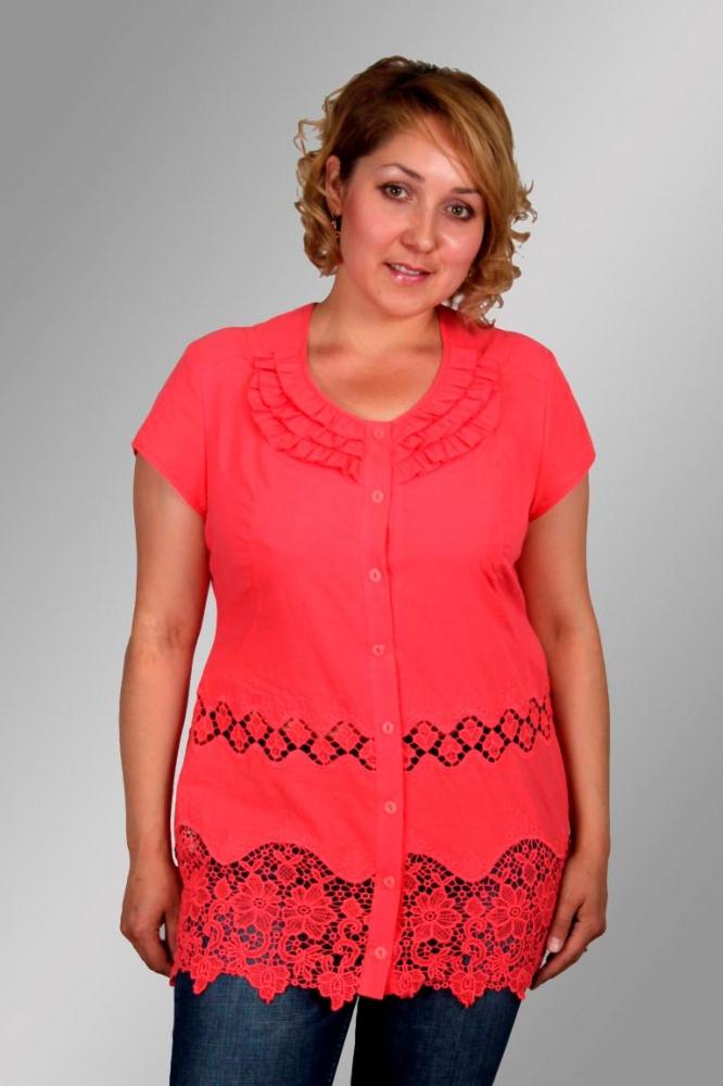 Блузка Мэри 2к-2 фото