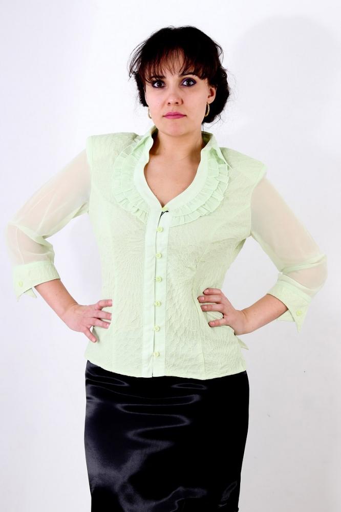 Блузка Таис 1-1а фото
