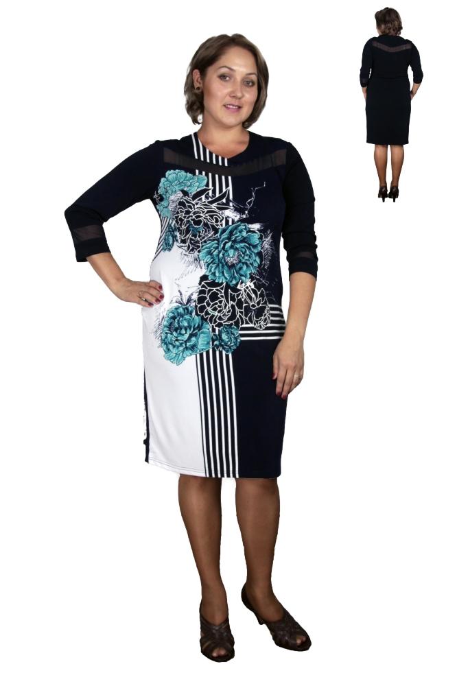 Платье Миранда 1-2р фото