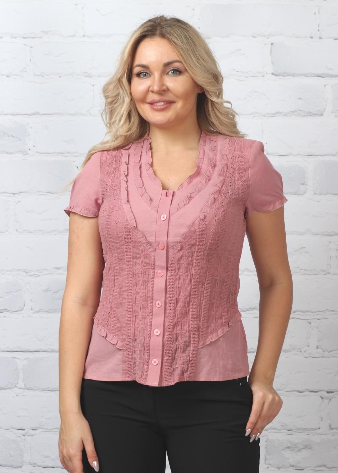 Блузка Аманда 2к-5 фото