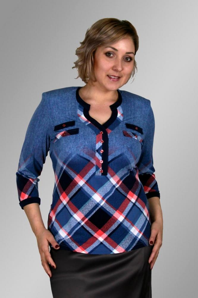Блузка Петра 2-10 фото
