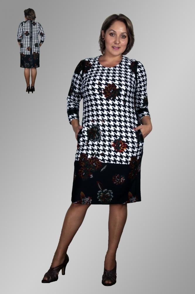 Платье Манго 1-1 фото
