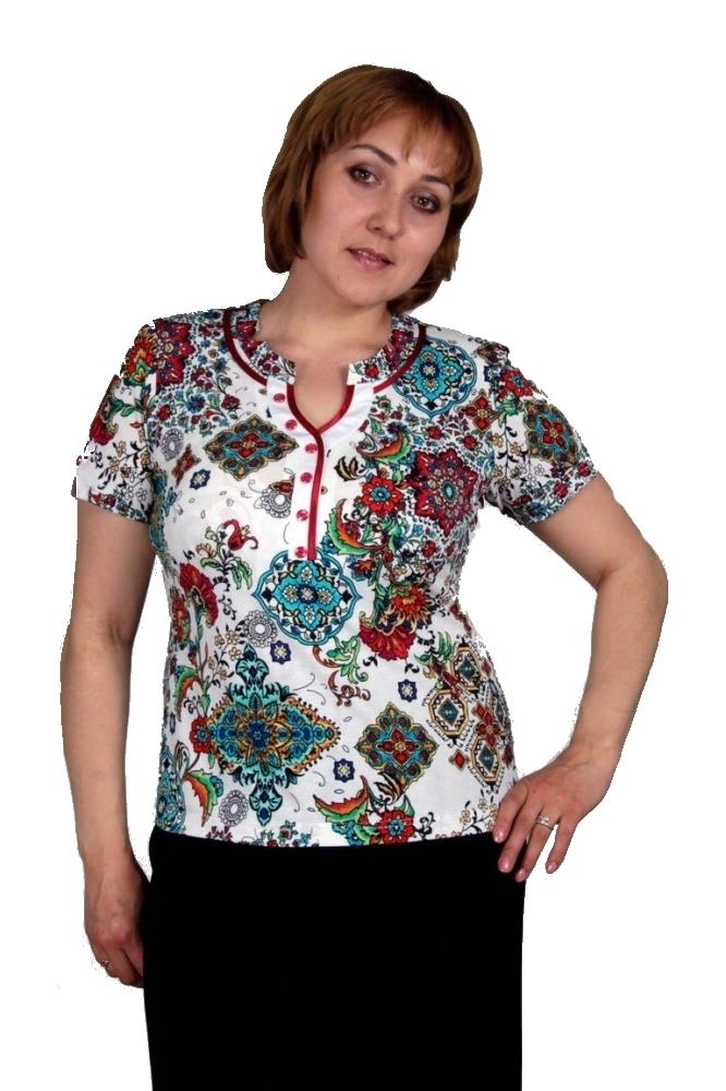Блузка Санни 1к-1 фото