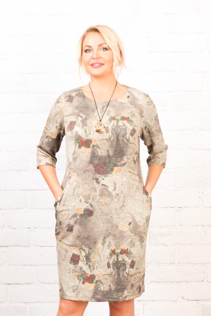 Платье Арлет 3-30 фото