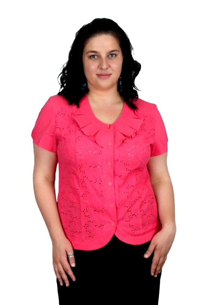 Блузка Анжелика 6к-3 фото